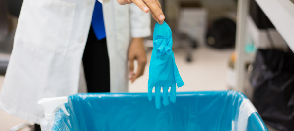 Biological Waste Disposal for Clinics