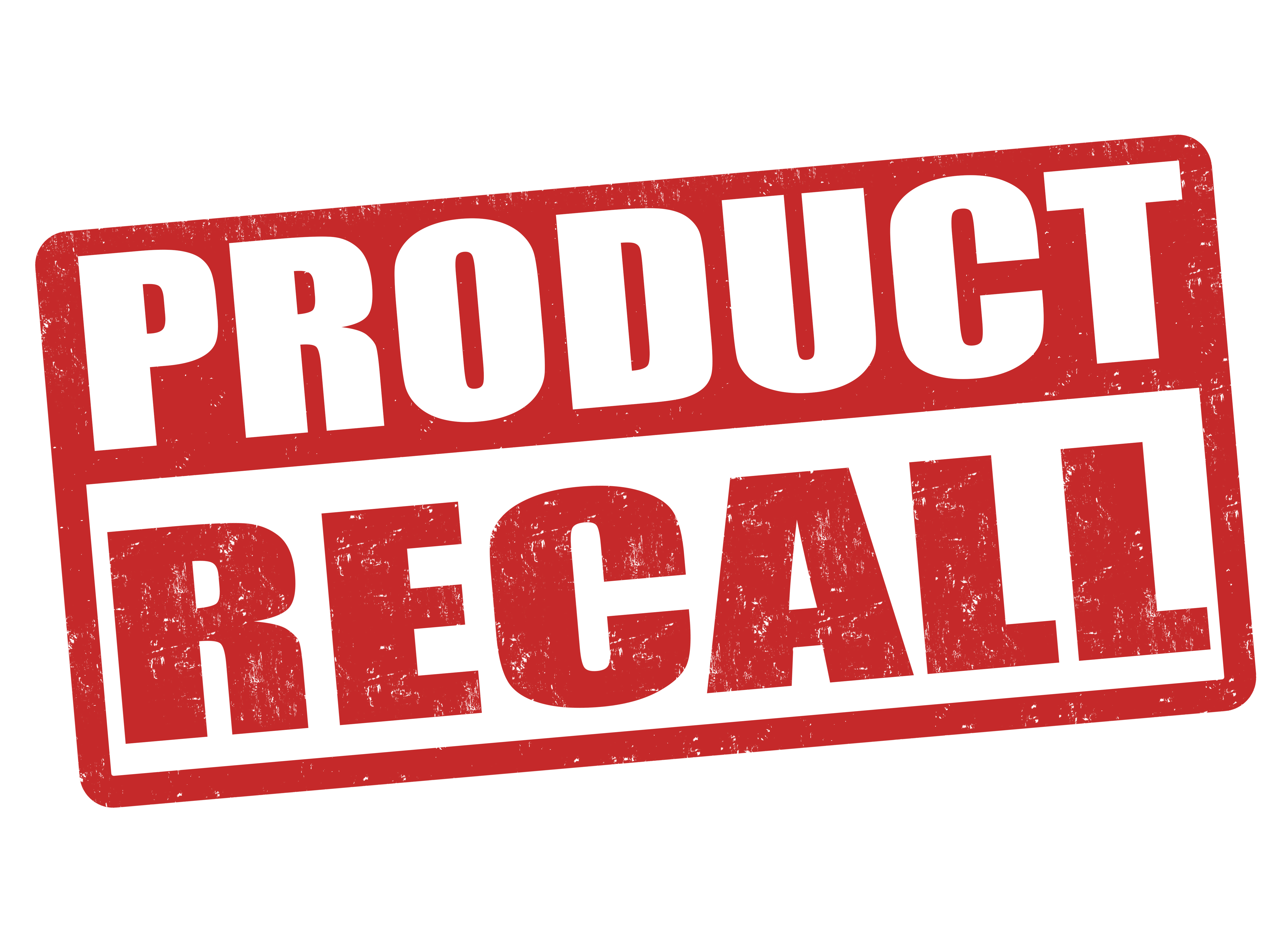 Product Recall Stamp Our Blog Medwaste Management
